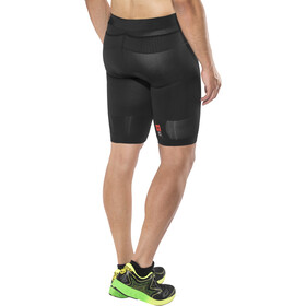 Compressport Triathlon Under Control Short Homme, black